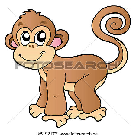 Affe Clip Art und Illustrationen. 17.671 affe Clipart Vector EPS.