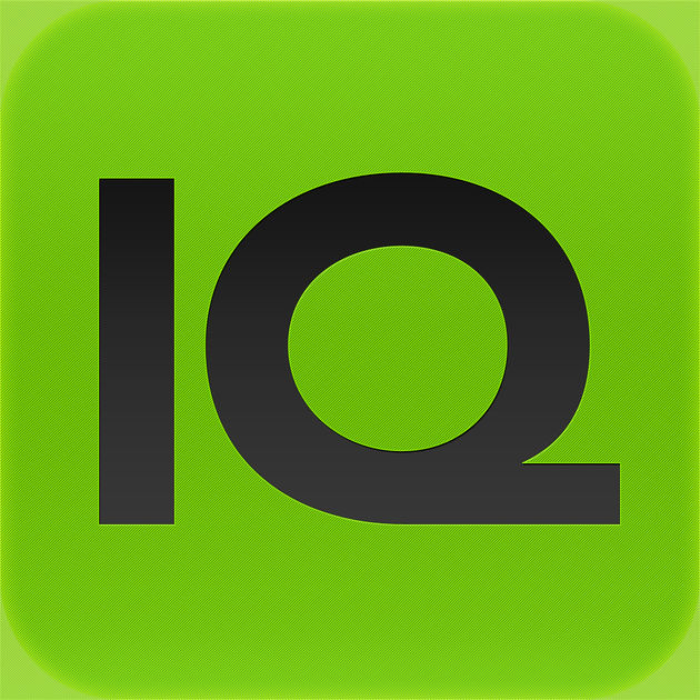 Questrade IQ on the App Store.