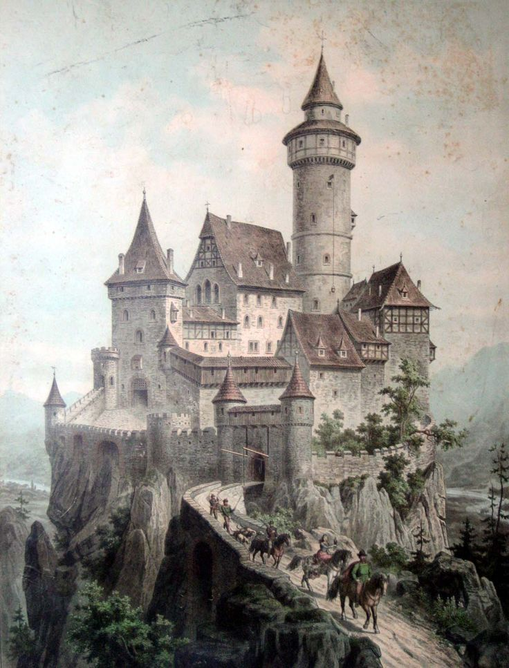 1000+ images about castles and palaces on Pinterest.