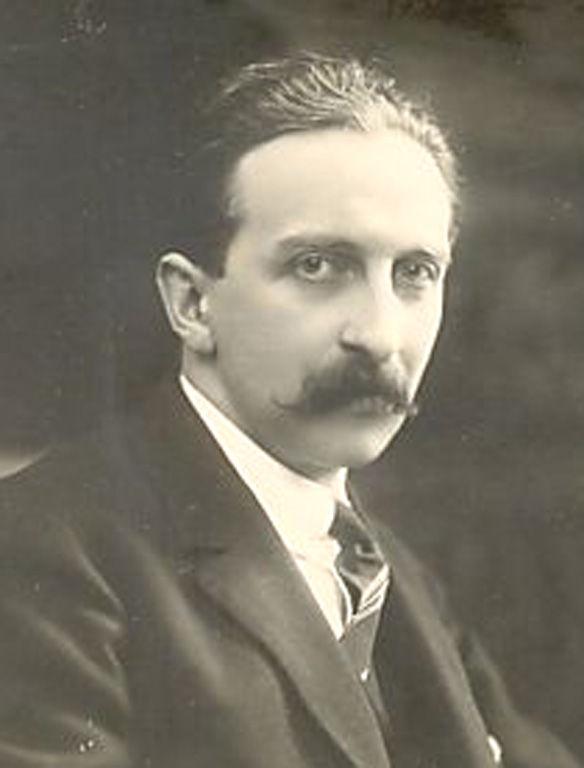 Émile Henriot (auteur de La rose de Bratislava).