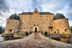 Orebro Castle Sweden Stock Photos, Images, & Pictures.