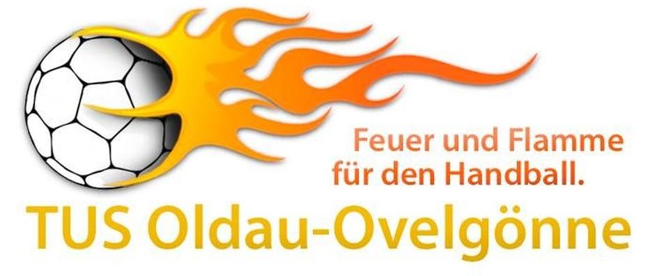 Die Spartenseite Handball des TuS Oldau.