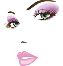 1000+ images about beauty clip art on Pinterest.