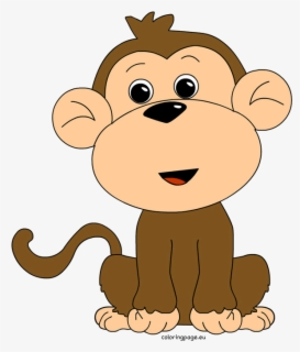Free Free Monkey Clip Art with No Background.
