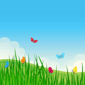 ' meadow clipart #29