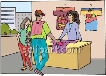' souvenir clipart #4