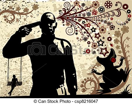 Surrealism Clip Art Vector and Illustration. 637 Surrealism.