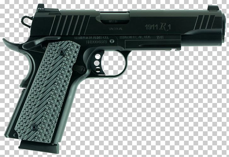Rock Island Armory 1911 Series .22 TCM M1911 Pistol 9×19mm.