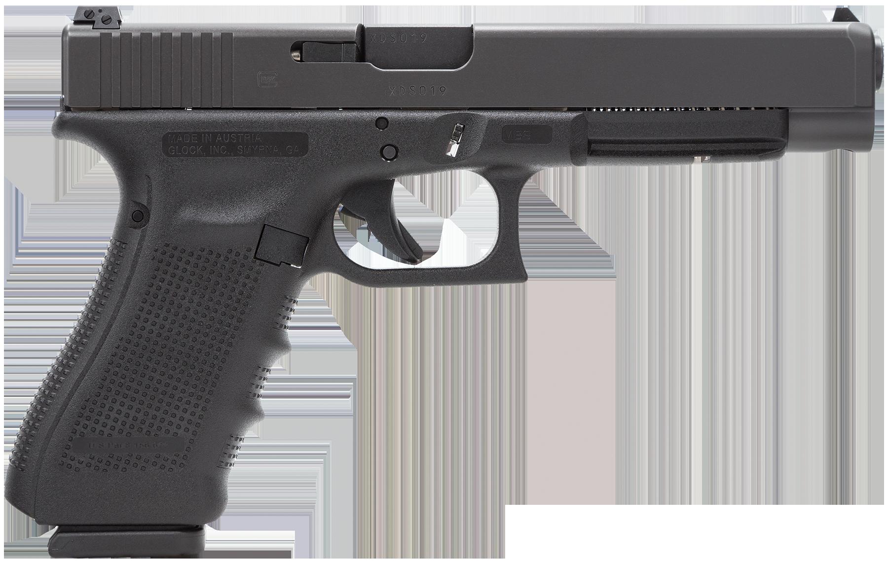 Glock 22 .40 S&W Glock Ges.m.b.H. GLOCK 17.