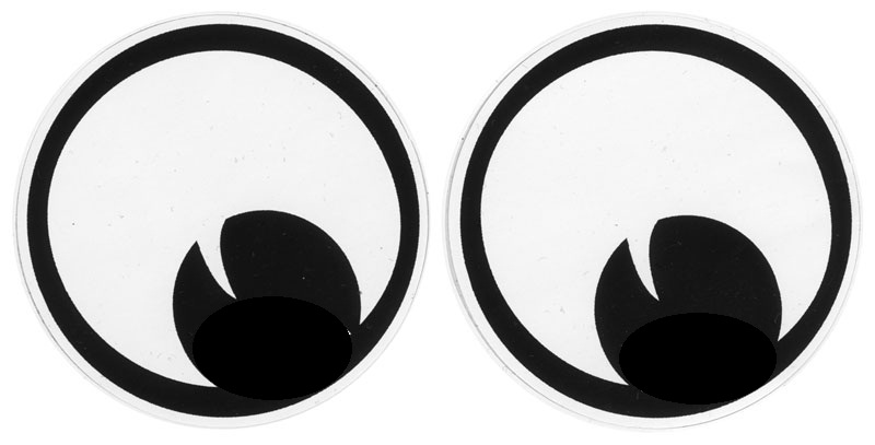 Eyes cartoon eye clip art clipart image 0 3.