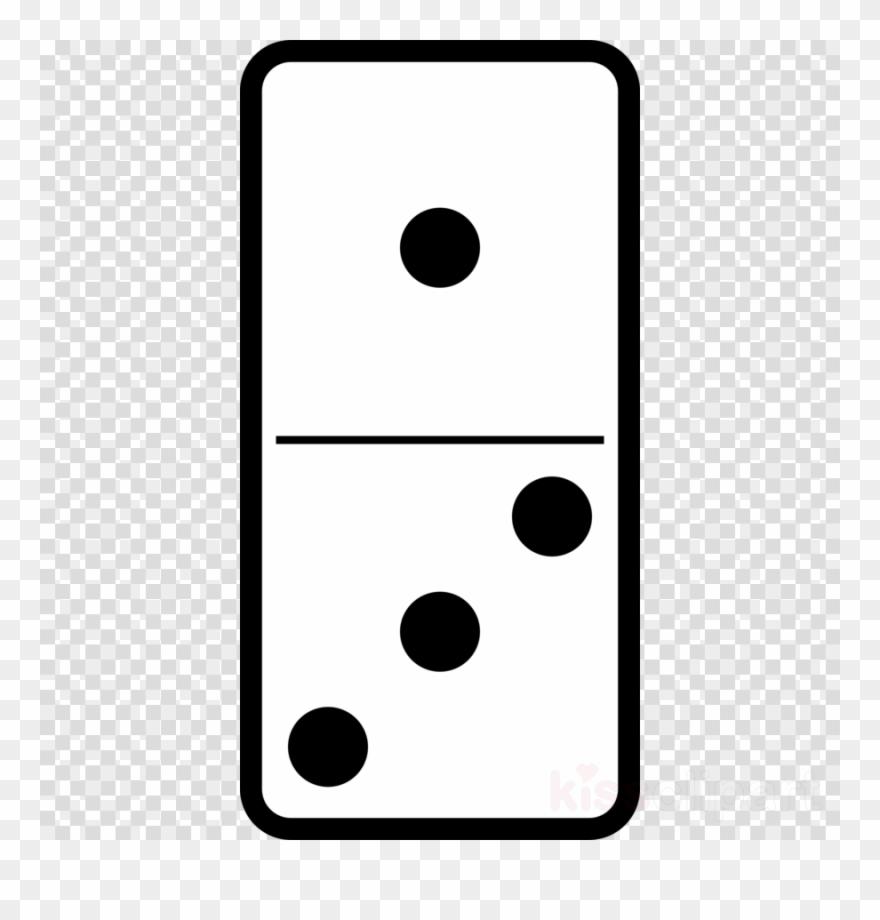Domino 0 5 Clipart Dominoes Domino\'s Pizza Clip Art.