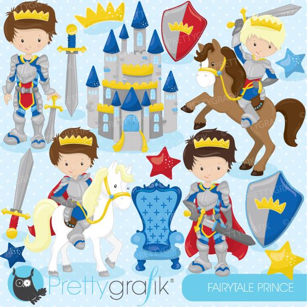 fairytale prince clipart fairytale prince clipart [CL771.