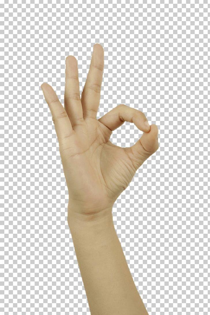 Hand Gesture OK Matsuoseitai Orthopedic Clinic Finger PNG.