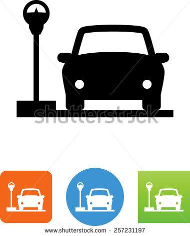 Parking Meter Banque d'Image Libre de Droit, Photos, Vecteurs et.