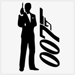 007 Icon #2438726.
