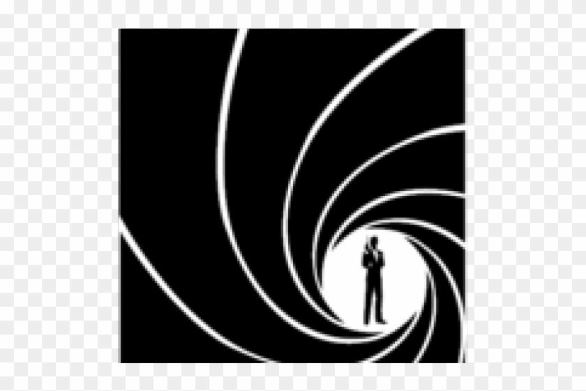 James Bond Clipart Oo7.