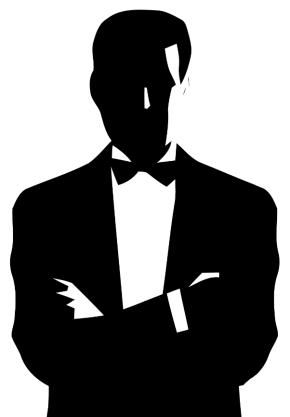 James Bond 007 Clip Art Cars For Sale.