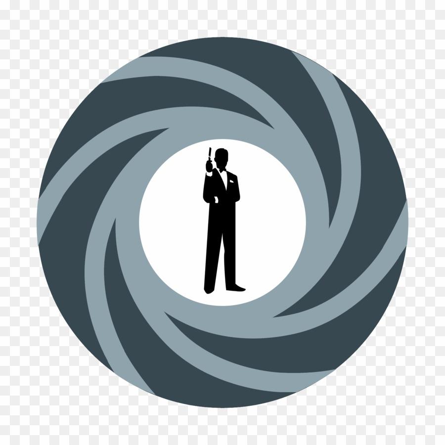 James Bond Ikon PNG James Bond 007: Nightfire Logo Clipart download.