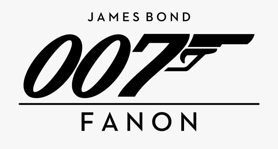 James Bond Transparent Png.
