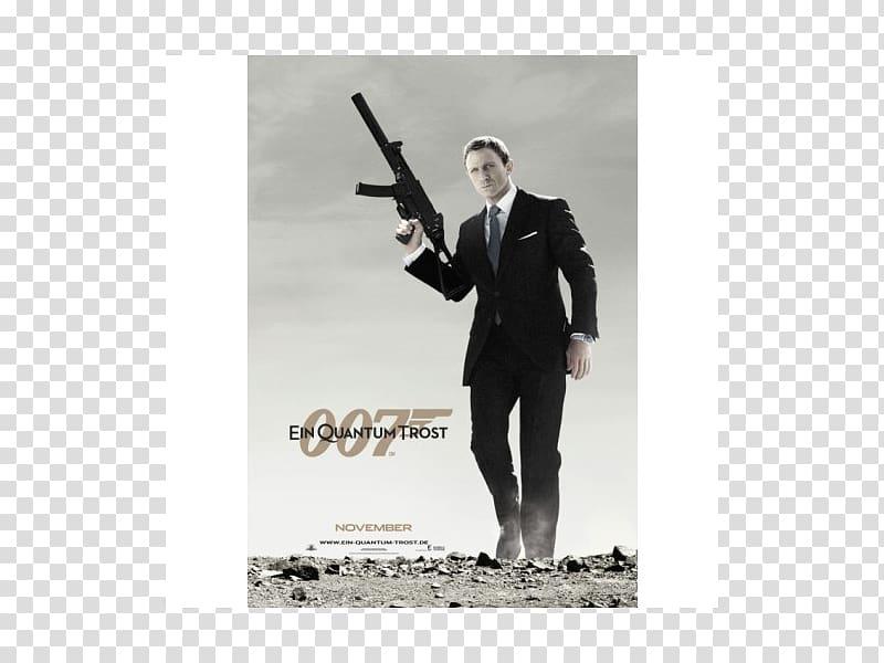 Quantum of Solace James Bond Film Series Camille Montes.