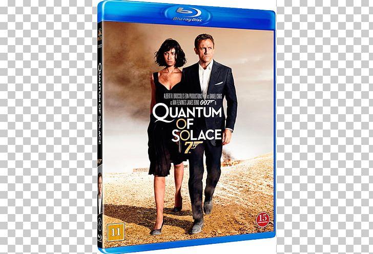 James Bond Le Chiffre 007: Quantum Of Solace Film PNG.