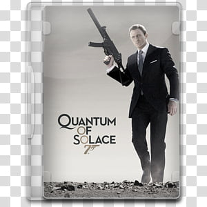 Quantum Of Solace PNG clipart images free download.