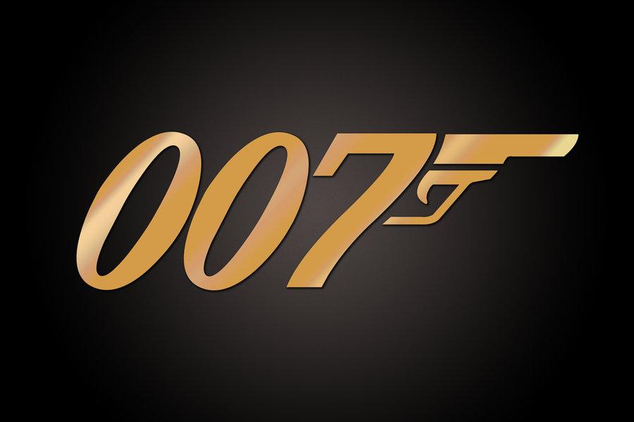 47+] 007 Logo Wallpaper on WallpaperSafari.