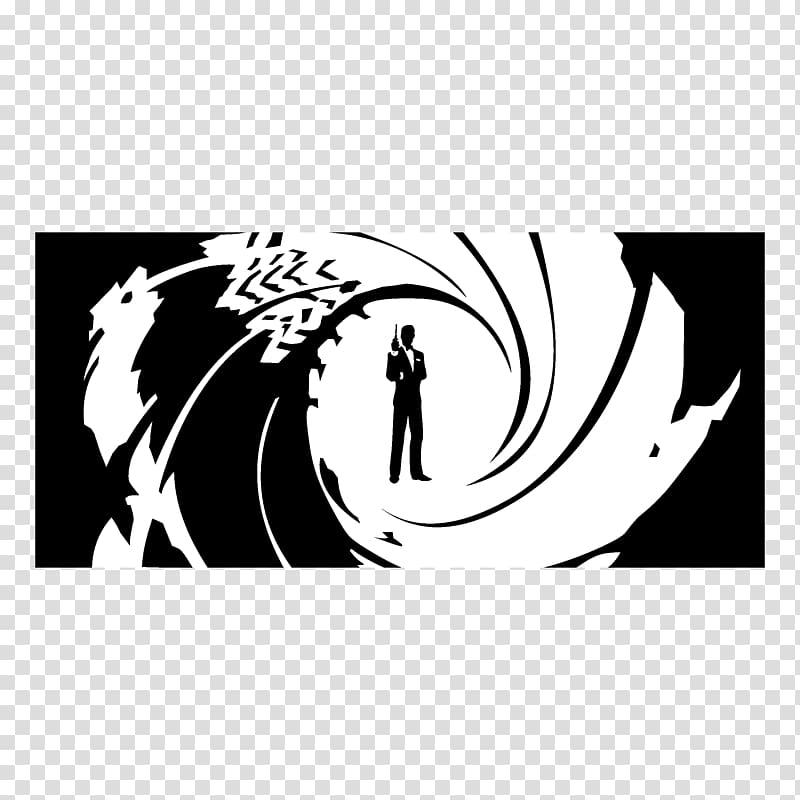 James Bond 007: Nightfire graphics Logo Portable Network.