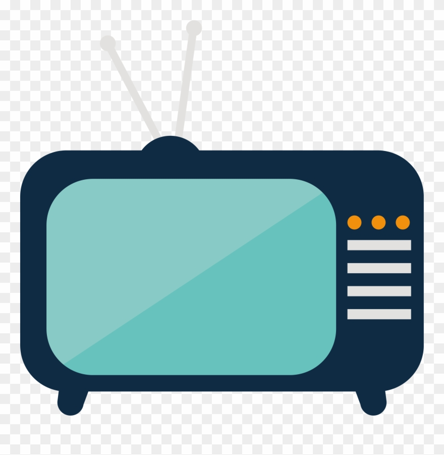 Television Clipart Png Image 01 Clip Art.