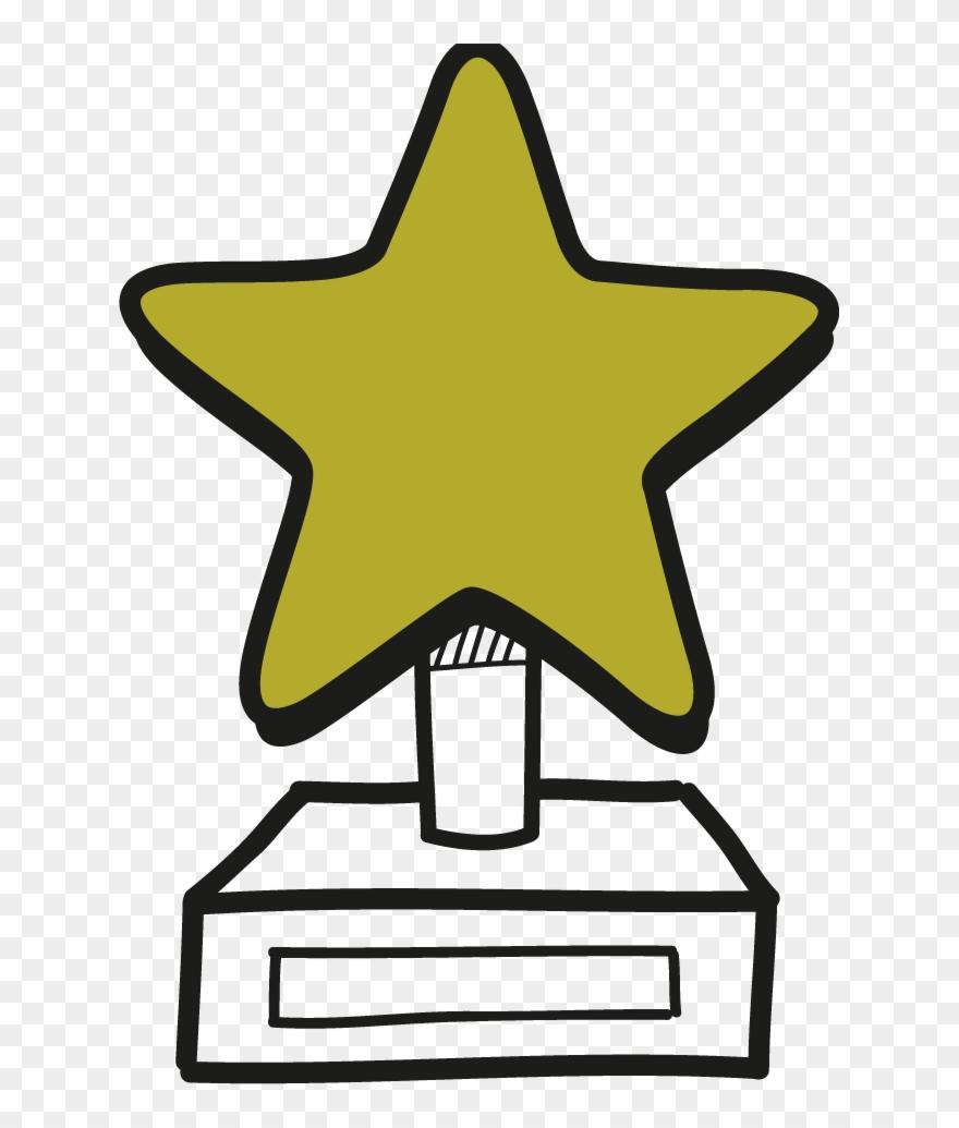 Awards Star.