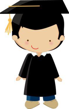 Graduation images.