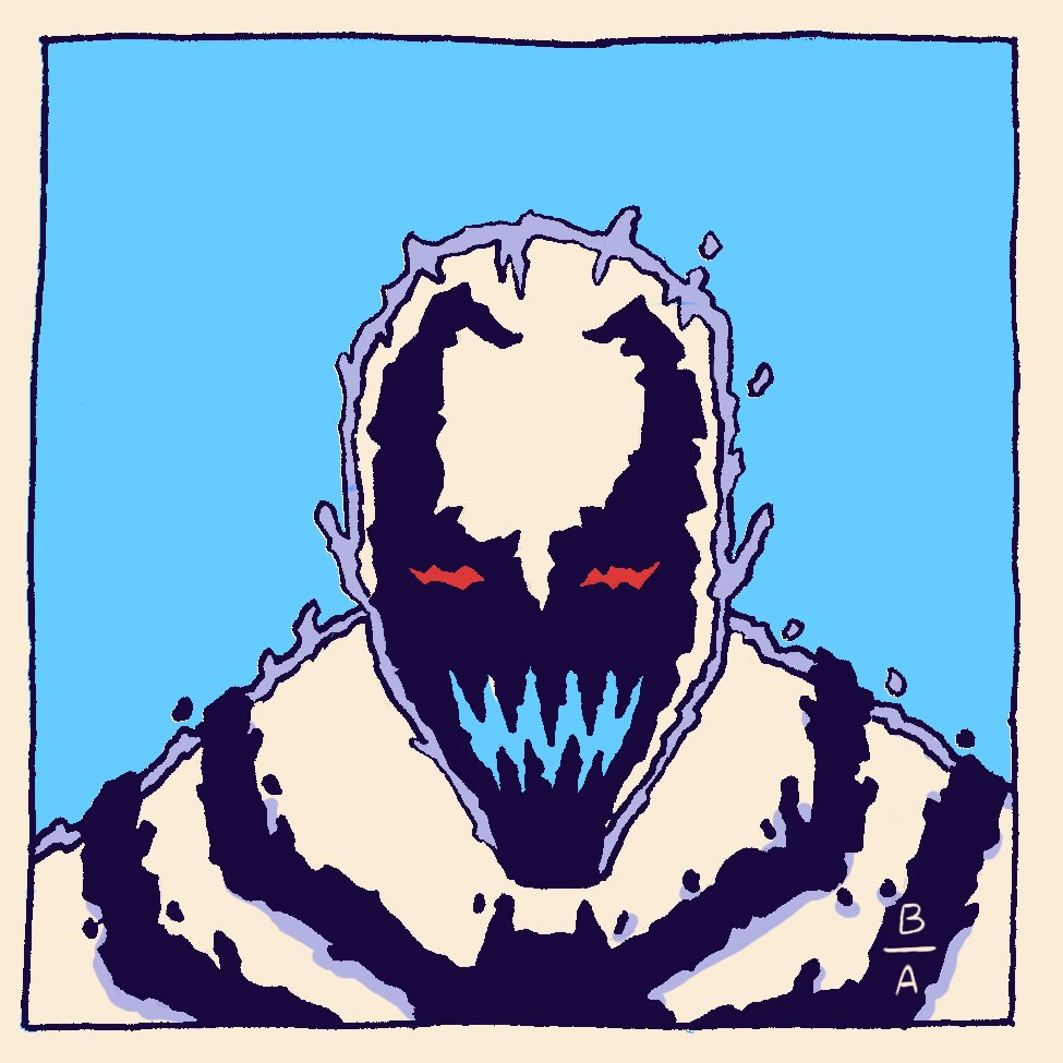 Venom in Denim on Twitter: \