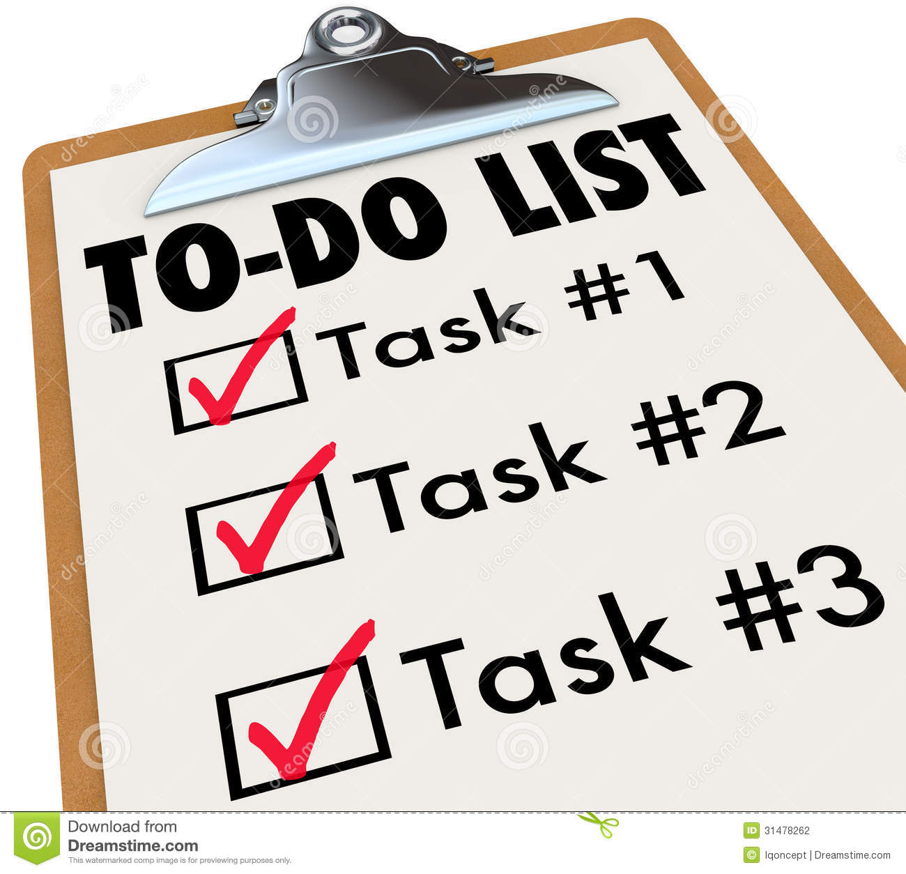 To Do List Clipart, Download Free Clip Art on Clipart Bay.