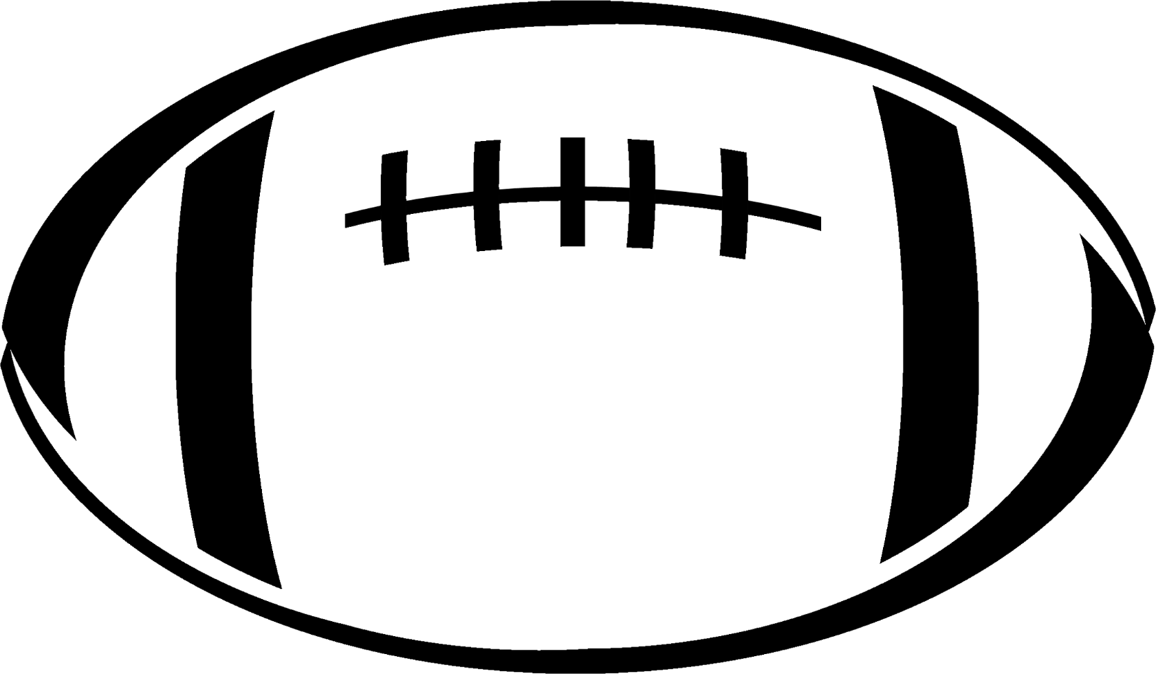 1 2 football clipart clipart images gallery for free.