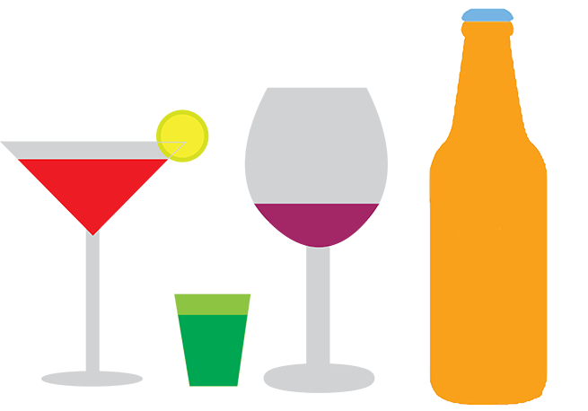 Alcoholic drink Drinking Alcohol Concern Clip art.