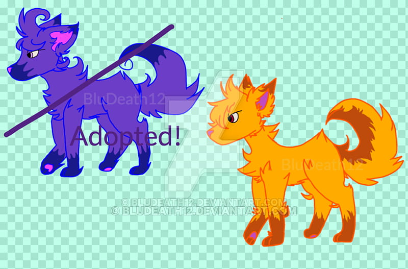 Sun And Moon Adoptables! / OPEN(upd.Price!CHEAP) transparent.
