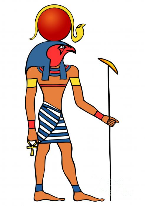 Egyptian Ra God of the Sun Part 1/2 ~ Ancient Egypt Facts.