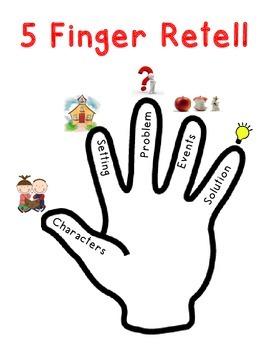 5 clipart finger, Picture #210298 5 clipart finger.