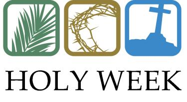 Free clipart holy week 1 » Clipart Station.