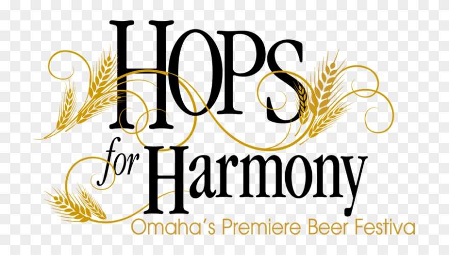 Hops For Harmony 1 Week Away Clipart (#2408426).