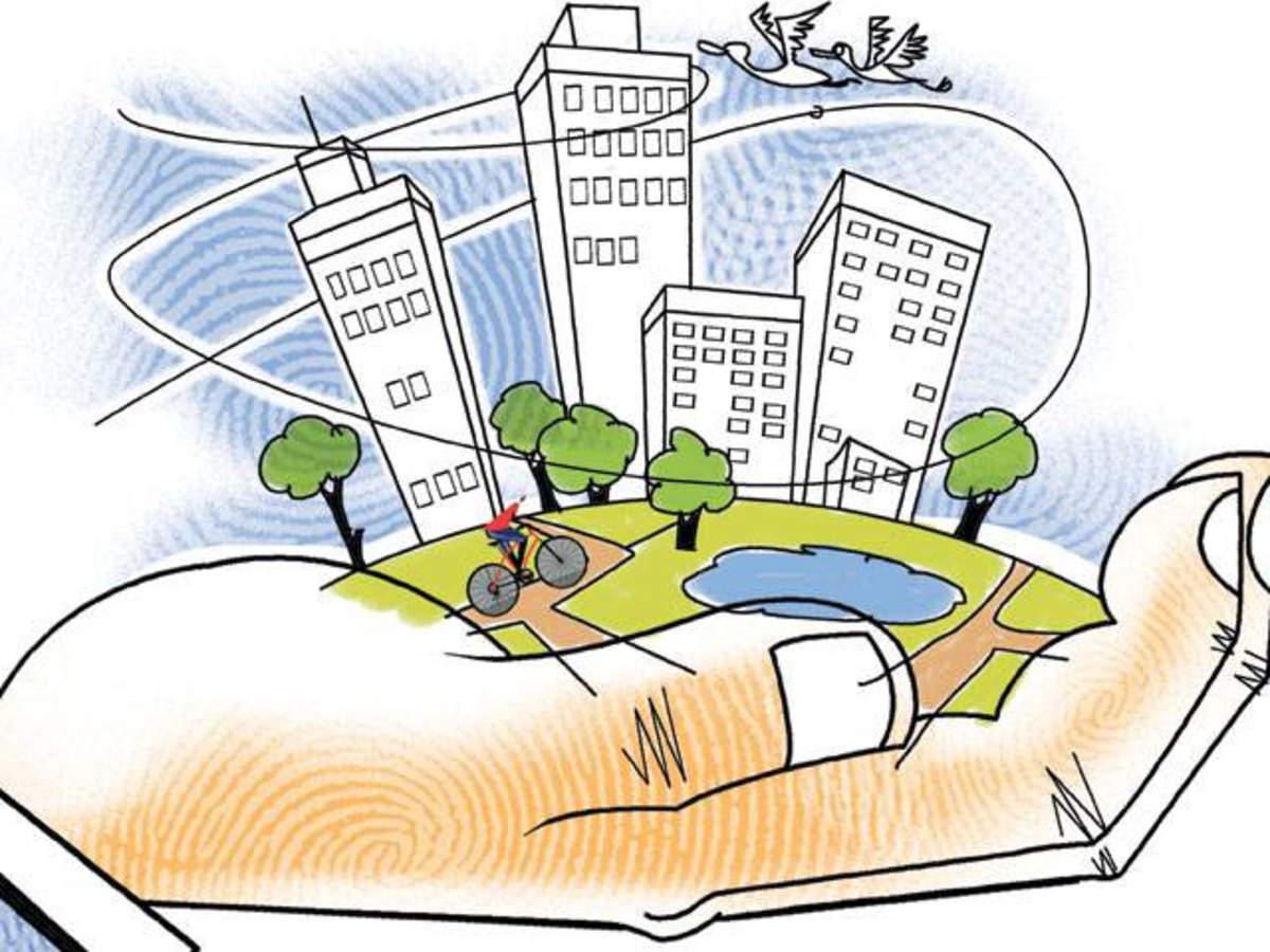 CIDCO gets bids worth Rs 392 crore for 4 Navi Mumbai land.