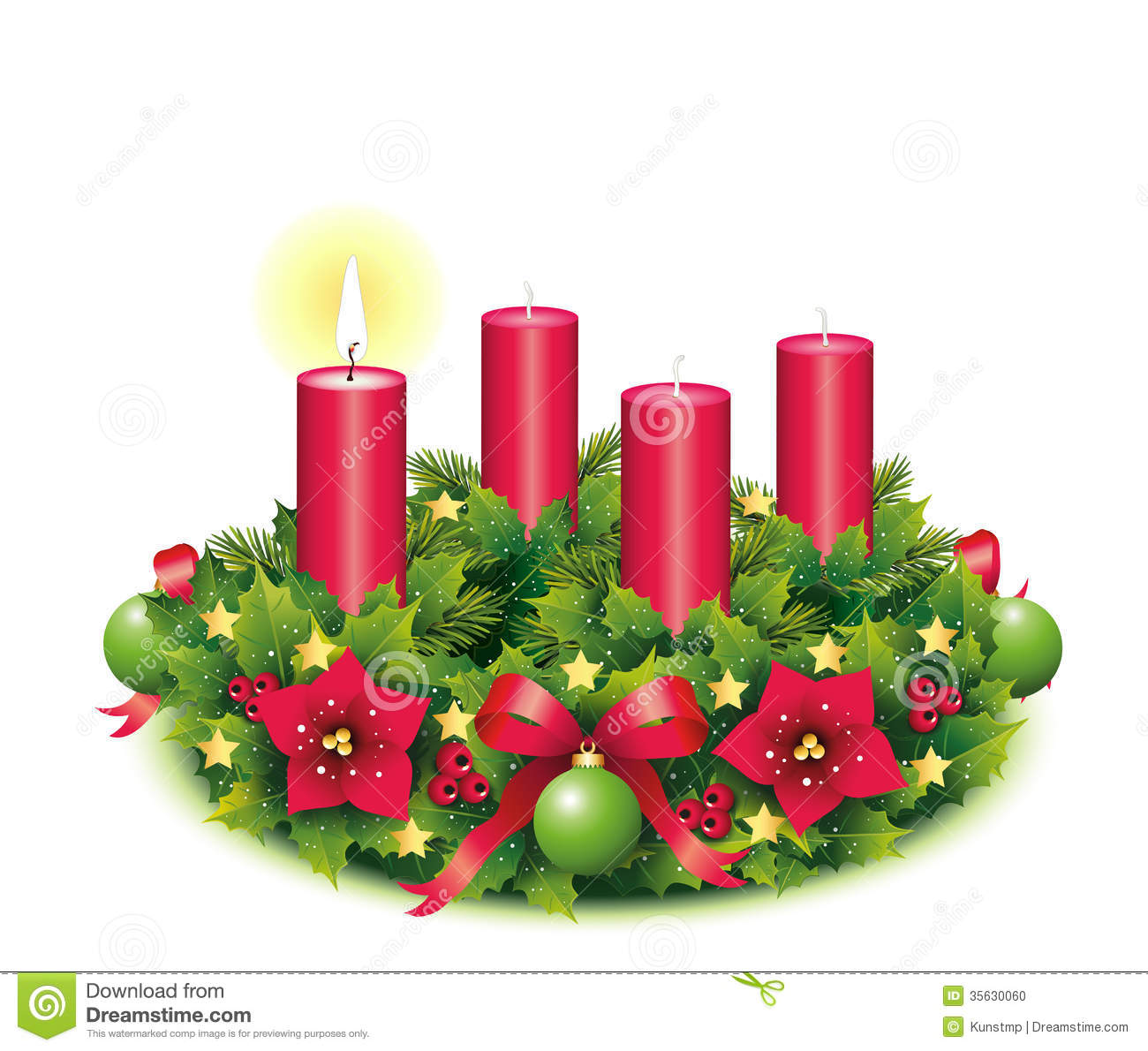 2. advent clipart 1 » Clipart Station.