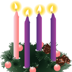 Fourth Sunday Of Advent Clipart (102+ images in Collection) Page 1.
