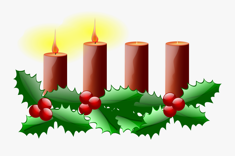 Clipart Advent.