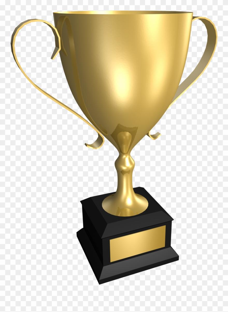 Trophy Cup Png Transparent Image 1 Best Clipart (#2493684.