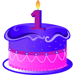 1st Birthday Clipart, Download Free Clip Art on Clipart Bay.