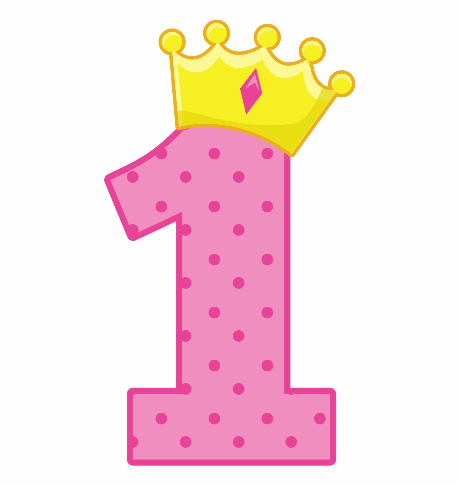 Image Freeuse Library Number 4 Birthday Clipart.