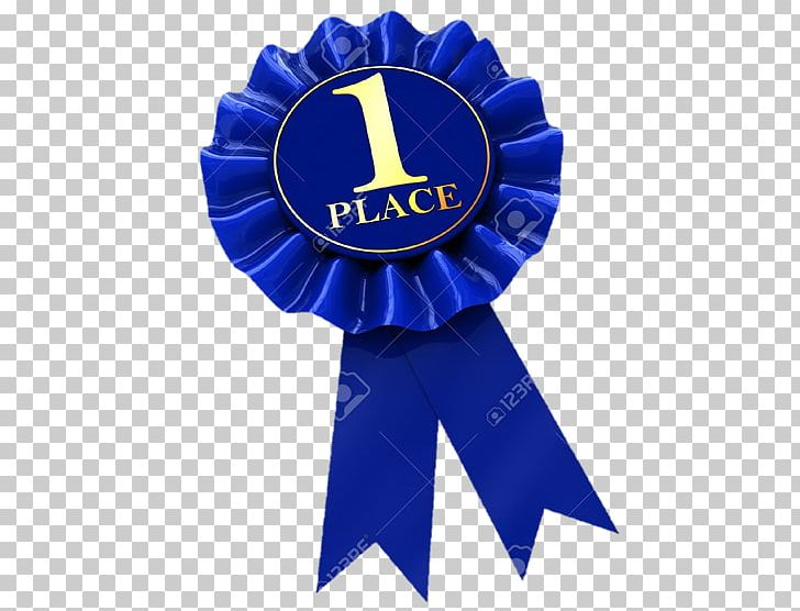 Blue Ribbon Prize Award PNG, Clipart, Award, Blue, Blue.