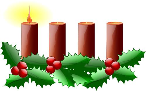 Advent Week 1: Hope.