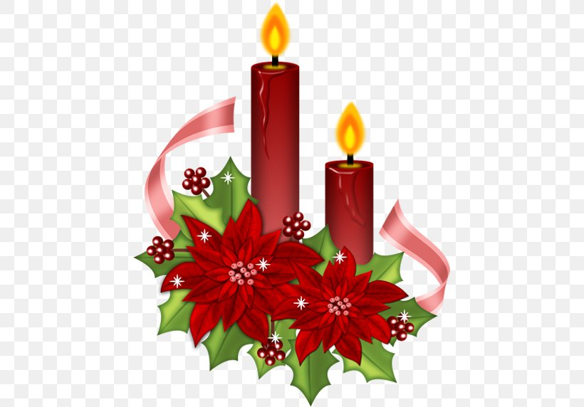 Christmas Advent Candle Clip Art, PNG, 445x572px, Christmas.